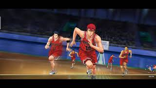 Slam Dunk  Part 1 / Story and Tutorial / Online Multiplayer Mobile Game