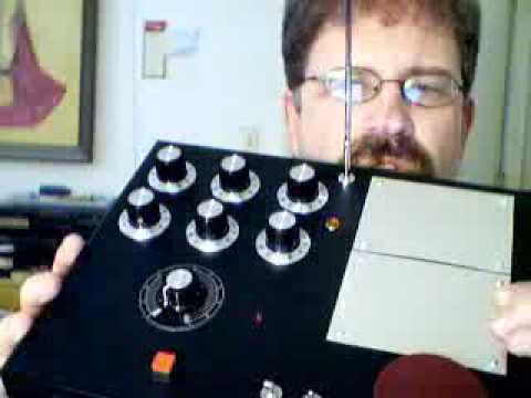 Psychotronic Pro Ultra Radionics Machine