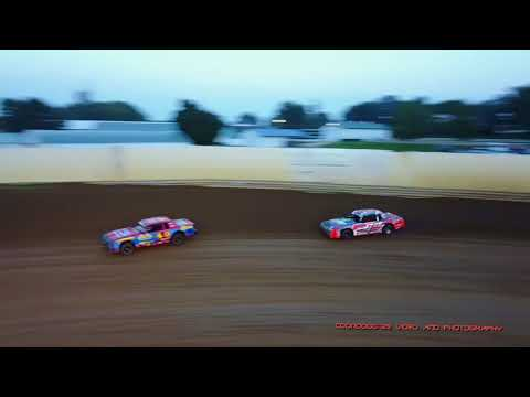 Fayette County speedway season championship 2017
