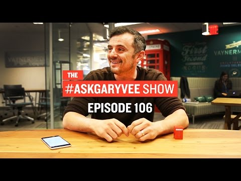 #AskGaryVee Episode 106: Nintendo's NX, Landing Pages, & Sh*tty Social Media Experts