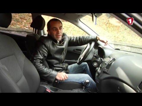 Hyundai i30 Обзор б у автомобиля Автоцентр ТВ 2007 2011 г.в.