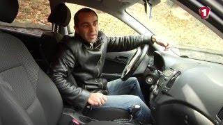 Hyundai i30 Обзор б у автомобиля Автоцентр ТВ 2007 2011 г.в. смотреть
