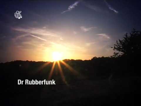 Dr Rubberfunk - 'Sunset Breakup'