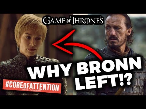 Game Of Thrones Season 7 FINALE: Why Bronn left the Dragonpit  early?