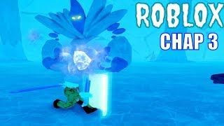 ROBLOX | Cruise Search Boss part 3 | Swordburst 2 | MinhMaMa