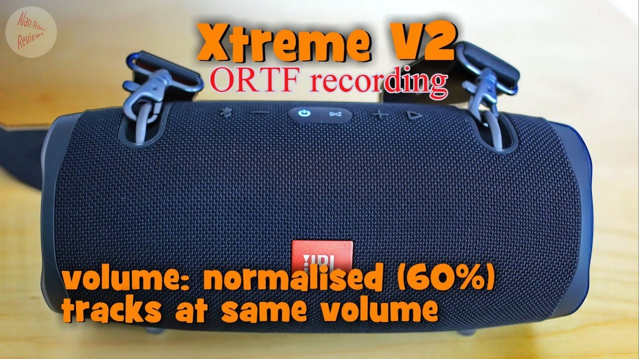 jbl xtreme 2 unboxing first impressions - vs xtreme 1 - sound test