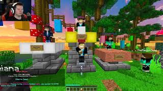 PARKOUR Z HEROBRINE I WIDZEM! | Vertez & BoBiX | Minecraft Deathrun