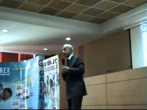 Visite Guide au laboratoire Galenica à Casablanca le 7/11/2011