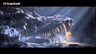 Dark Souls II: анонсирующий трейлер