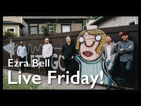 Ezra Bell @ KPSU on PSU.tv - Live Friday! // Psu.Tv
