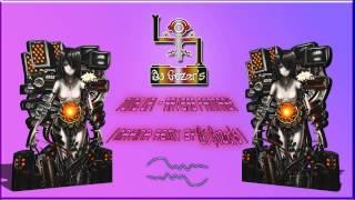 Tune Up! - Ravers Fantasy (Makina Remix By Dj Gozer