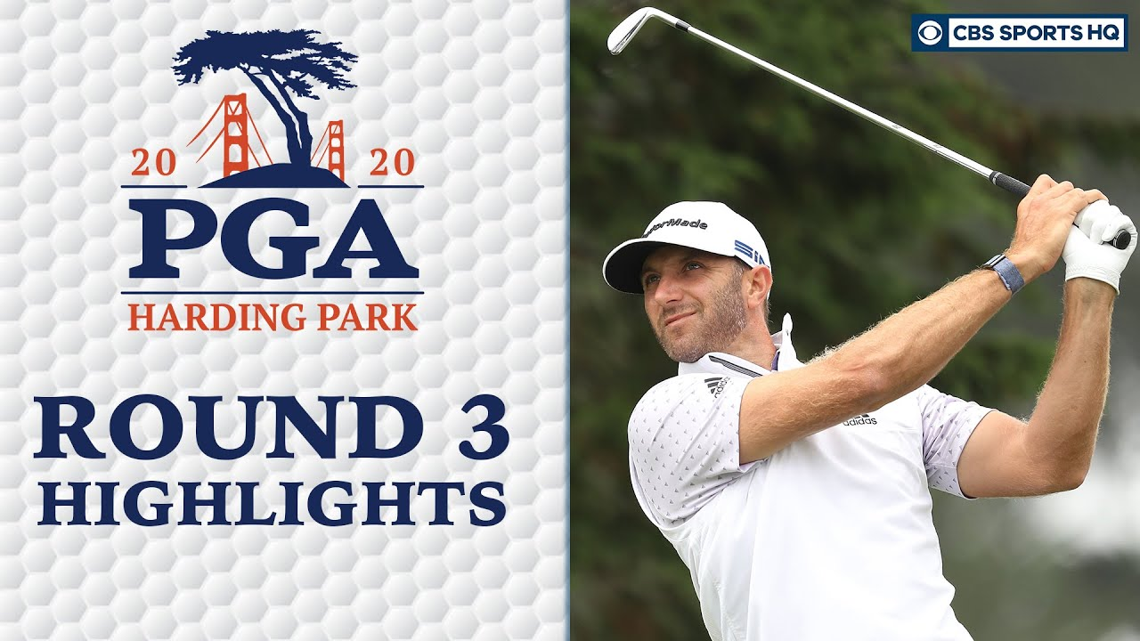 54-hole lead remains a major problem for Dustin Johnson