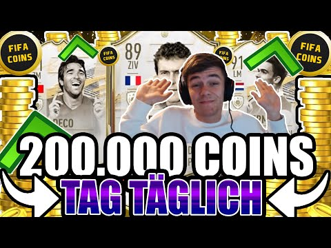 EASY 200.000 COINS