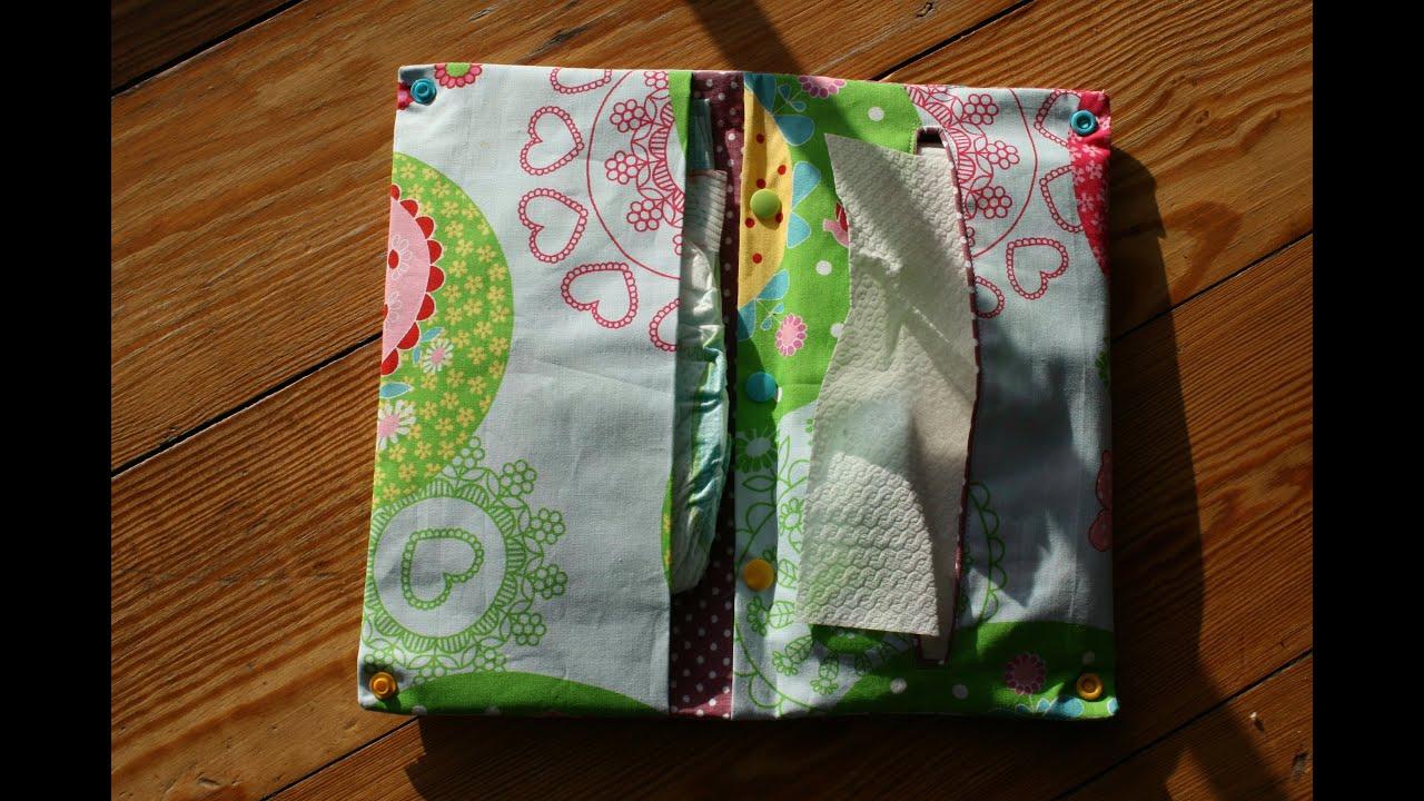 Colorful Babybeutel Schnittmuster Frieze - Decke Stricken Muster ...
