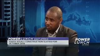 Video Rwanda minister explains progress on Isaka-Kigali standard gauge railway project download MP3, 3GP, MP4, WEBM, AVI, FLV Oktober 2018