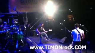 6 voltios - Virgen (Rock en el Parque 14 - Sabado 21 Diciembre 2013 ) www.TIMONrock.COM
