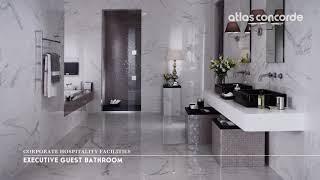 видео Доставка керамической плитки фабрики «Atlas Concorde»