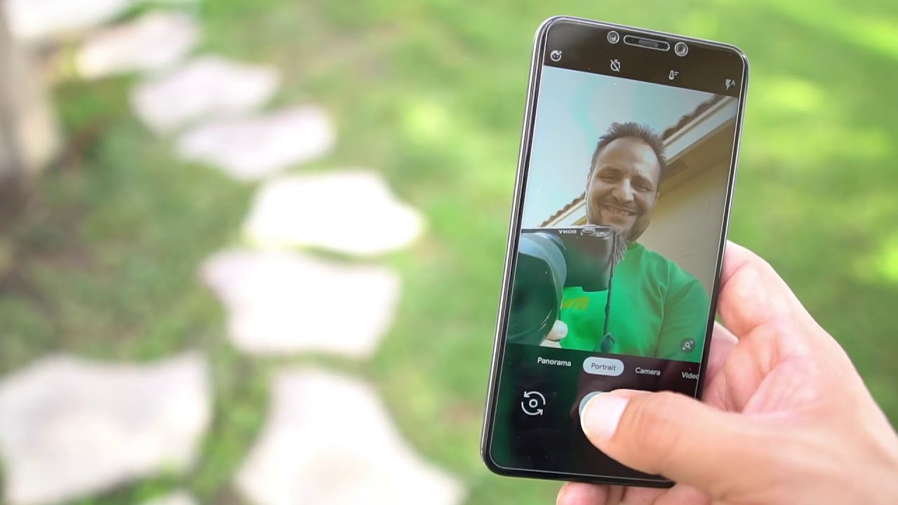 Pocophone F1 Pixel 3 Camera Install and Features