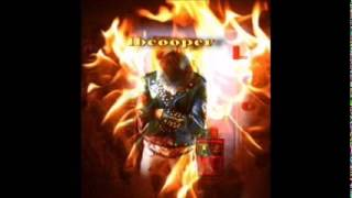 Alice Cooper Last Man On Earth (demo)
