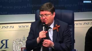 Андрей Исаев: Трудовой кодекс — самый направленный на партнёрство документ
