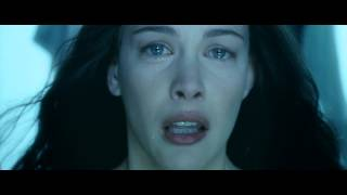 LOTR The Two Towers - Arwen's Fate