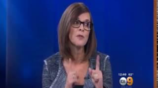 Parcel Pending KCLA 9 News at Noon KCAL CBS Los Angeles 12/01/2016