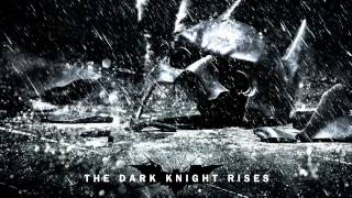 The Dark Knight Rises (2012) On Thin Ice (Soundtrack OST)