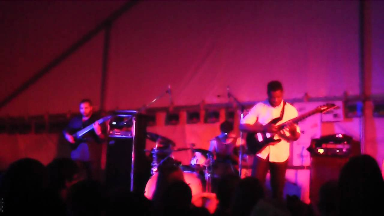 Animals As Leaders Cafo Live Sxsw 2011 On Metal Injection Youtube