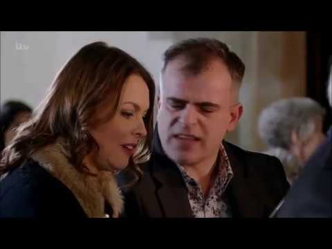 (CANADA ONLY) Missing Coronation Street Scenes Jan 4th, 2018