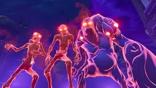 Fortnite Save The World Gameplay