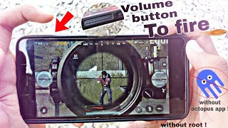 Download How To Use Volume Buttons To Fire Or Use Any Other Option