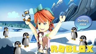 •  Roblox Speed Run /w Piter  • NIE UFAJ PINGWINOM!