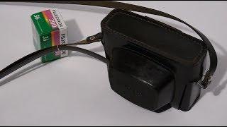 смена 8м подробный обзор фотоаппарата