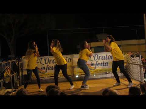 video gesti OrAscolta