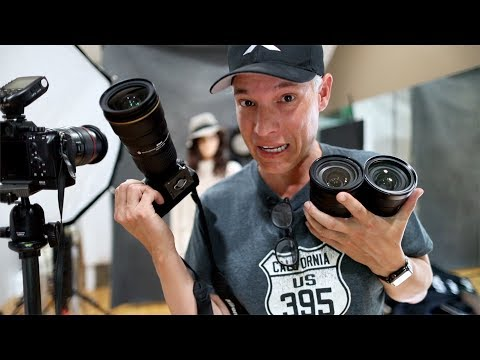 Nikon Z 24-70mm f/2.8 S Review (vs Canon, Sony): The BEST!