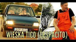 Wieśka Tico - Kabaret Czwarta Fala (Parodia