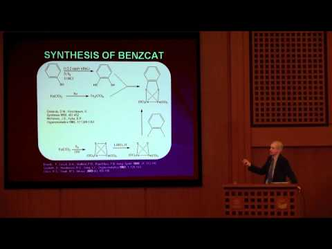 2012 5 18 I²CNER Seminar Series : Dr. Richard Glass