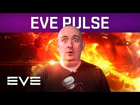 EVE Pulse - New Invasion Expansion Features