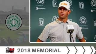 Memorial Tournament-Lucas Glover 5-31-18