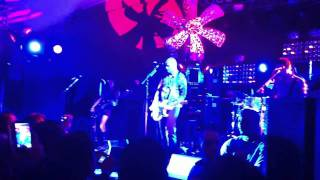 Smashing Pumpkins 'Drown' Live at Stubbs in Austin, Texas 9/2010