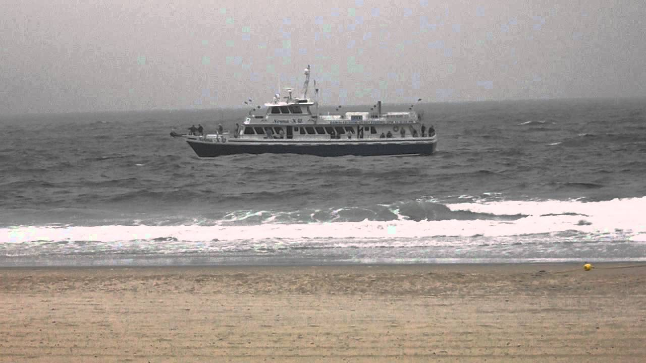 Belmar new jersey off shore fishing youtube for Nj shore fishing report