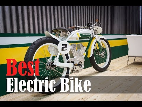 Best Electric Bike under 500 Dollars | Top 5 Electric Bikes For The Money  2018
