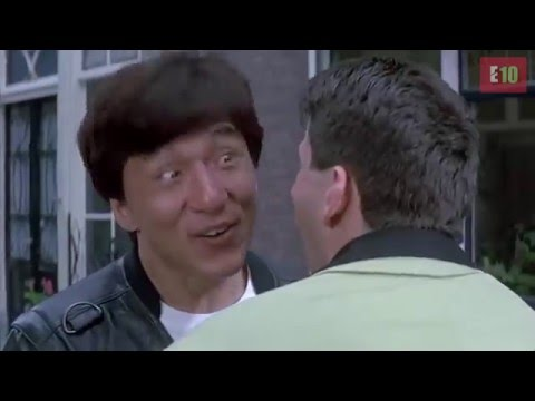 Top 10 Funny Fight Scene Jackie Chan COMEDY thumbnail