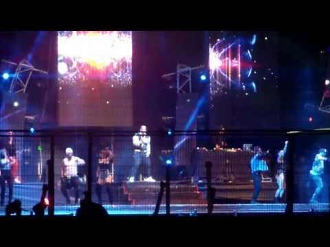 daddy yankee pampilla 2013 HD Videos De Viajes
