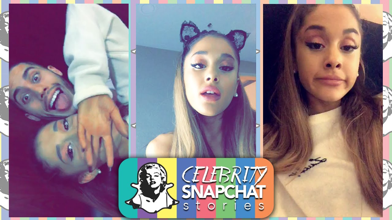 Snapchat Celebrity Snapchat 2015 nude photos 2019