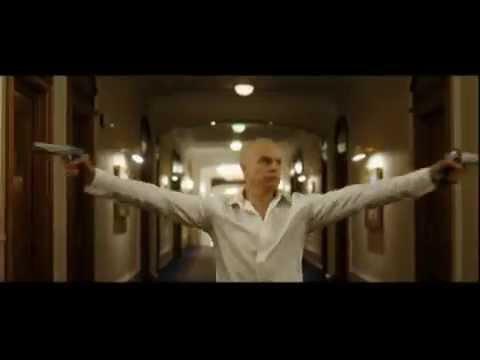 Disturbed 'Meaning of Life' HITMAN lyrics