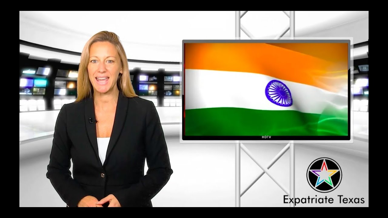 Download Foreign media on India's independence day and the song Aye Watan (Film Razi)