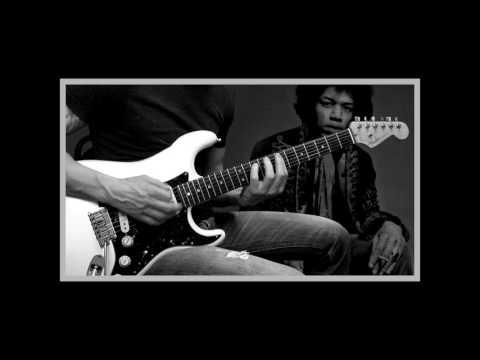Little Wing - Jimi Hendrix (Guitar Cover)