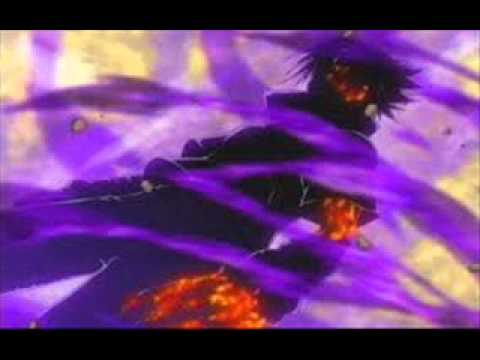 Naruto - Avenger