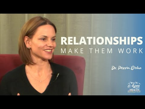 7 Modules to Relationship Success | Dr. Perrin Elisha